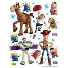 AG Design Toy Story DK 1771