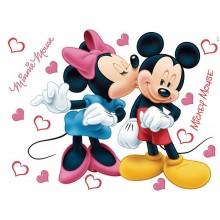 AG Design Minnie és Mickey DK 882