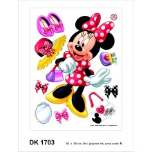 AG Design Minnie DK 1703
