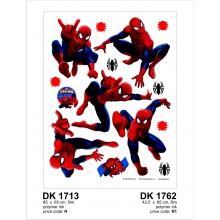 AG Design Pókember DK 1713