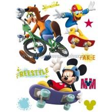 AG Design Mickey és barátai DK 855