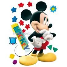 AG Design Mickey DK 858