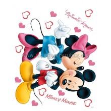 AG Design Mickey és Minnie DK 882
