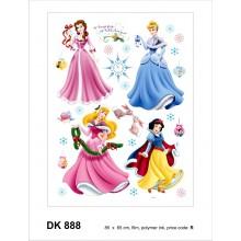 AG Design Hercegnők DK 888