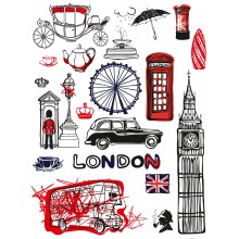 AG Design London F 1038