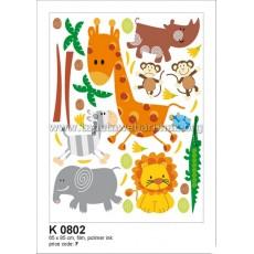 AG Design Vadállatok K 0802