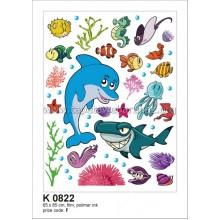 AG Design Tengeri állatok K 0822