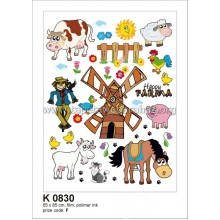 AG Design Farm K 0830