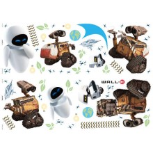 Decofun 40281B Wall-E