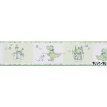 Gyerek bordűr 1091-18