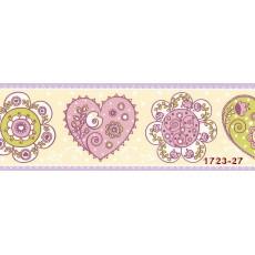 Gyerek bordűr 1723-27
