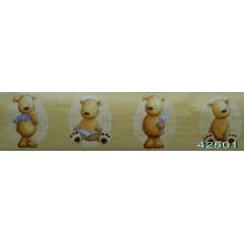 Gyerek bordűr 42501