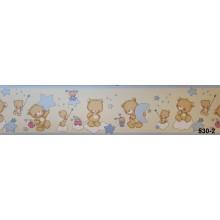 Gyerek bordűr 530-2