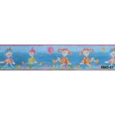 Gyerek bordűr 5843-01