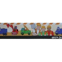 Gyerek bordűr 6019-26