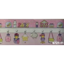 Gyerek bordűr 6727-11