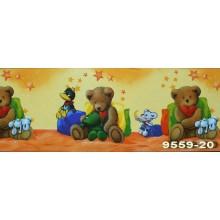 Gyerek bordűr 9559-20