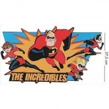 Decofun The Incredibles 23564