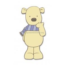 Decofun Bears 25501