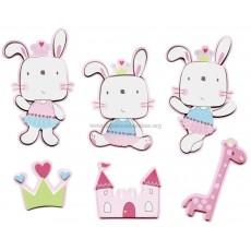 Decofun Funny Bunny 23846