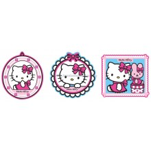Decofun Hello kitty 23660