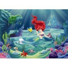 Disney poszter A Kis Hableány 4-463