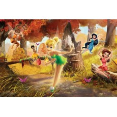Consalnet Disney poszter 537 VE XXL