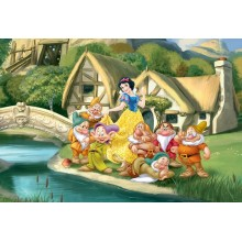 Consalnet Disney poszter 596 VE M