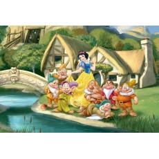 Consalnet Disney poszter 596 VE T