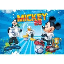 Consalnet Disney poszter 952 VE XXXL