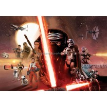 Consalnet  poszter 2737 VE XL Star Wars