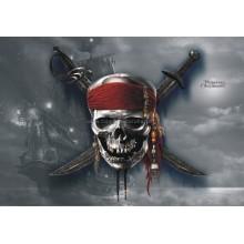 AG Design A Karib-tenger kalózai FTD 0285