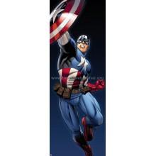 Disney poszter Amerika kapitány 1-431