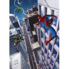 Disney poszter Pókember
