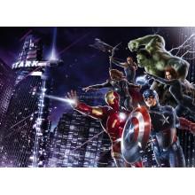 Disney poszter Bosszúállók