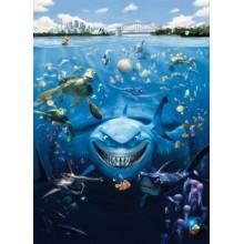 Komar Disney poszter 4-406