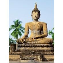 378 Sukhothaii Wat Sra Si Temple