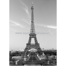 386 La Tour Eiffel