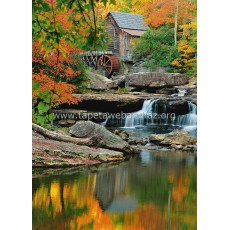 437 Grist Mill