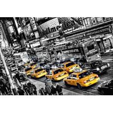 Cabs Queue 116