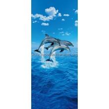 599 Three Dolphins