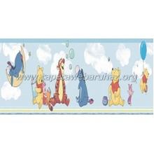 Disney Dandino 3501-1 bordűr