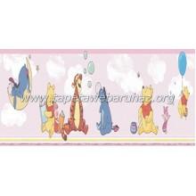 Disney Dandino 3501-2 bordűr